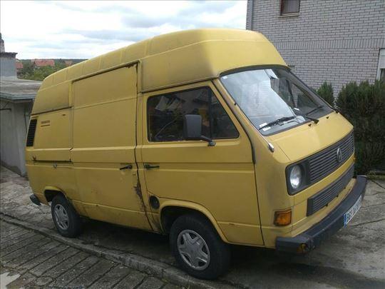 Volkswagen T2 1,7