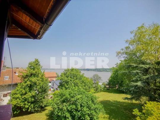 Prelepa kuća sa pogledom na Dunav ID#100592