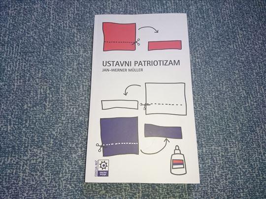 Ustavni patriotizam - Jan-Verner Miler