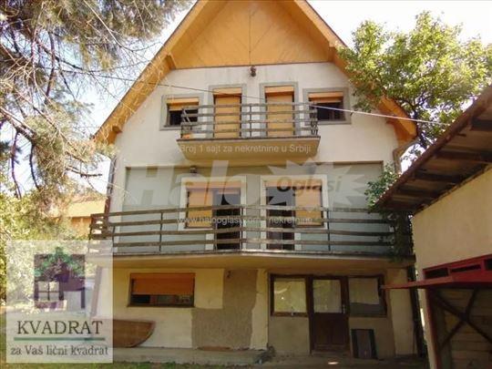 Kuća na prodaju Mala Moštanica (Obrenovac)