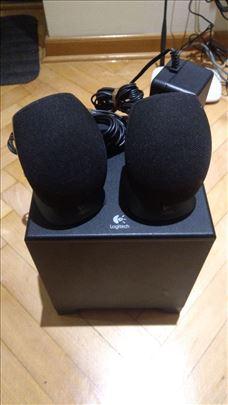 Logitech S3-30 zvucnici 2.1