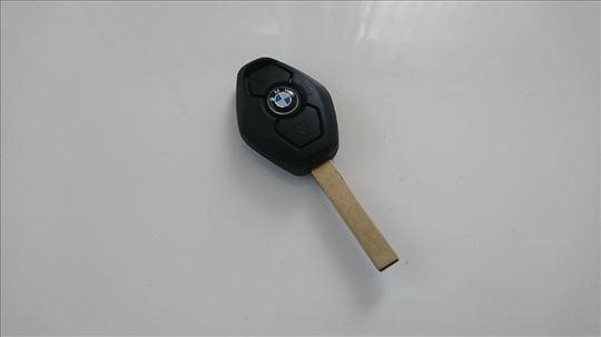 NOVO BMW originalni kljuc sa natpisom TIP2 E46 E60