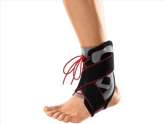 Ortoza, skočni zglob