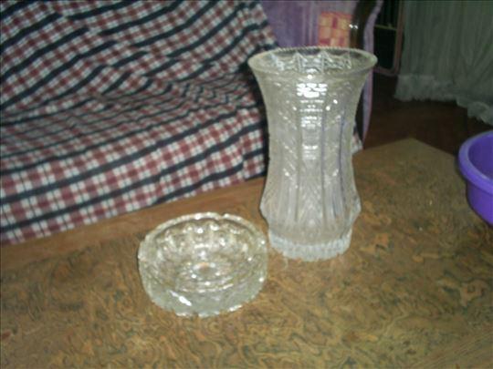 Vaza i pepeljara