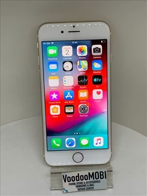 Apple iPhone 6 64GB Gold Simfree Garancija 10/10