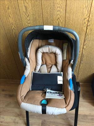 Concorder absorber xt Autosediste za bebe