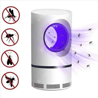 Led lampa protiv komaraca