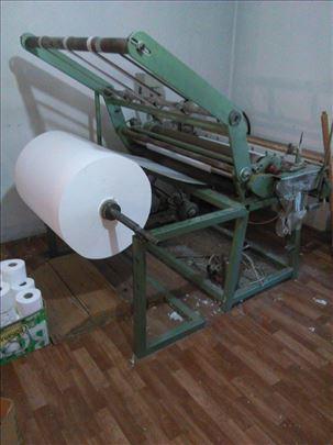 Mašine za izradu toalet papira
