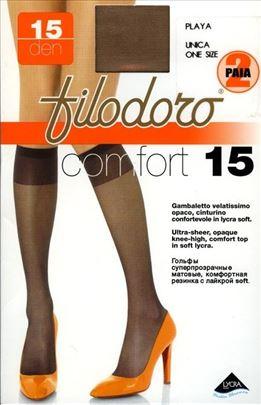 Dokolenice Filodoro Comfort 15