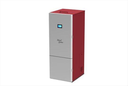 Kotao na pelet Mareli SBN Plus 18 kW