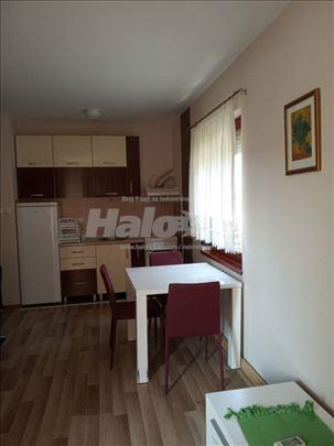 Izdajem stan u Vrnjačkoj Banji, 150 €