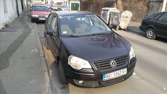 Volkswagen Polo Volkswagen Polo 1.4TDI