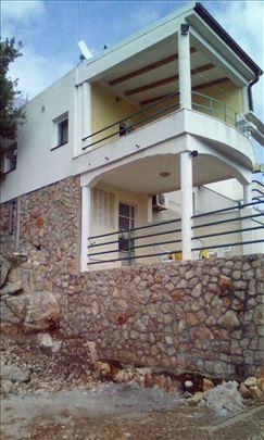 Crna Gora, Utjeha, apartman