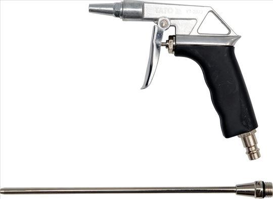 Pištolj za izduvavanje sa dugom mlaznicom
