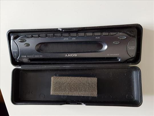 SONY Radio kasetofon