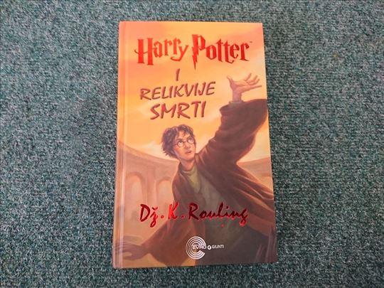 Hari Poter i relikvije smrti - Džoan Rouling