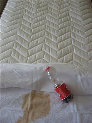 Nepromočive-vodootporne navlake zaštite za dušeke