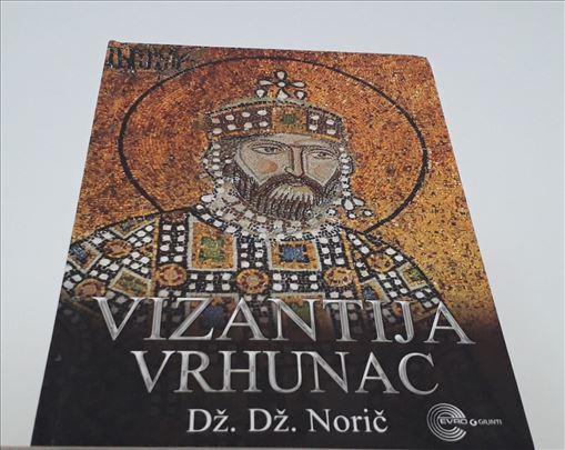 VIZANTija Vrhunac Dzon Dzulijus Noric NEKORISCENO