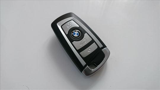 NOVO BMW kljuc F serija