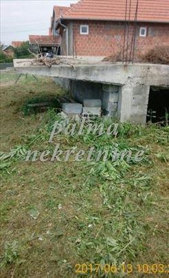 Kragujevac, Stanovo, Zemljište, 370,00m2