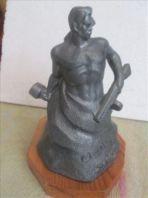 "Metalna figura ""Sevastopolj"""