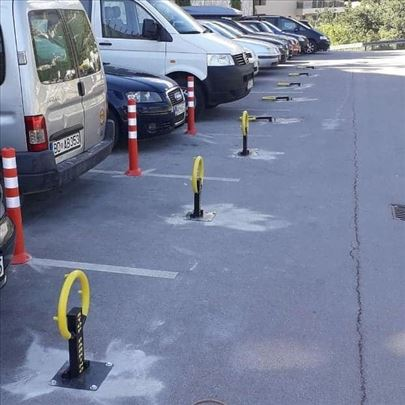Parking Zaštita