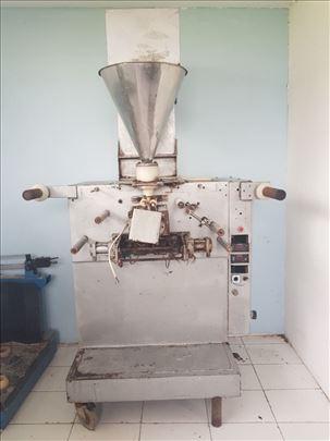 Automatska pakerica za zrnaste i praškaste proizvo