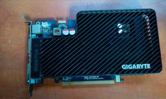 Grafička kartica (109) Gigabyte GV-NX86T256H
