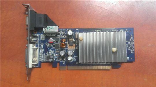 Grafička kartica (111) Asus N7100GS512-TD-128M-A