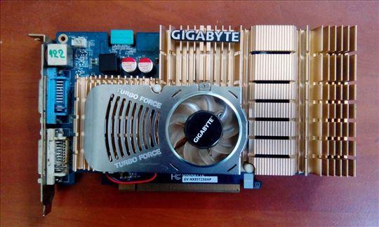 Grafička kartica (122) Gigabyte GV-NX84T256HP