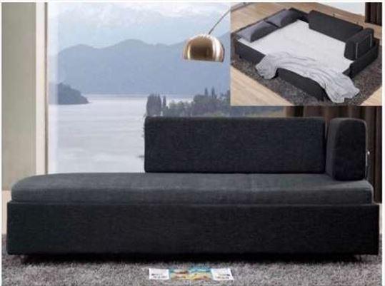Kauč krevet