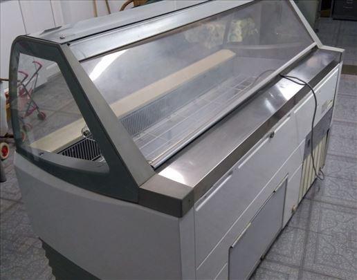 IARP Edera 157 2C HGD minusna rashladna vitrina