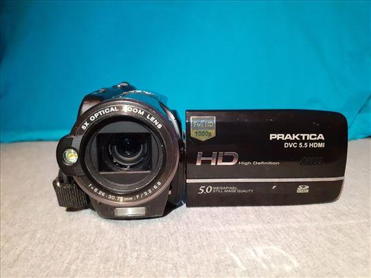 Na prodaju digitalna kamera PRACTICA