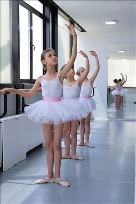 Škola baleta Balet Art - upis za školsku 2019/20.