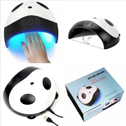 Uv led lampa za nokte 36w Panda 3u1