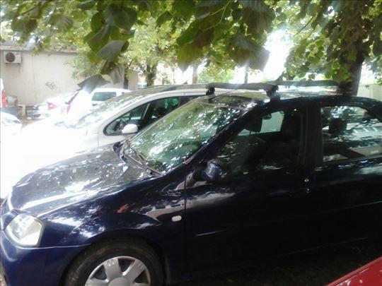 Dacia Logan Prestige 1.6 16 v