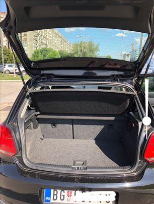 Volkswagen Polo Comfortline 1.2