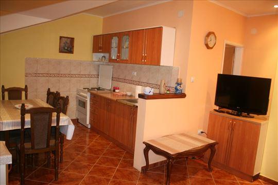 Crna Gora, Herceg Novi, apartman