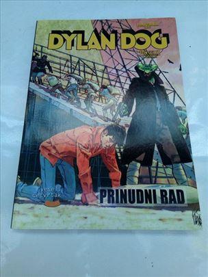 Dylan Dog VC br.79 -Prinudni rad