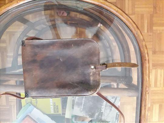 Mala kožna torba
