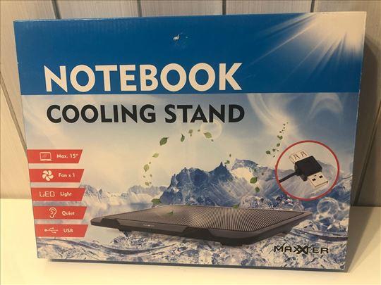 Postolje za hlađenje laptopa, uvoz Švajcarska
