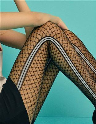 SISI modne unihop čarape