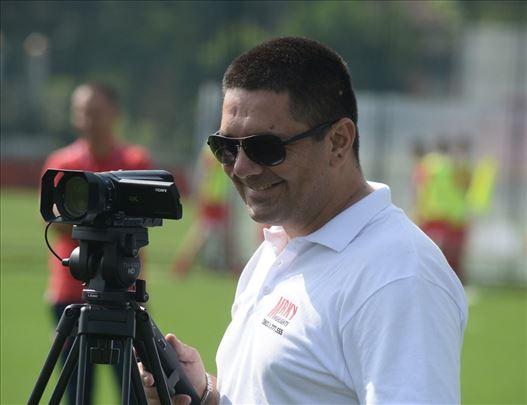 Snimanje sportskih događaja