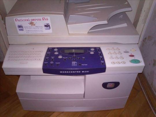 Štampač Xerox M20i