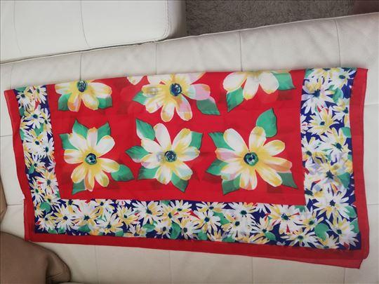Cvetna marama