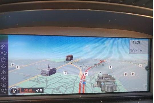 Gps navigacije Mape Prodaja Fabricka Kamion