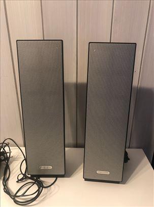 Zvučnici Pro Luxe, uvoz Švajcarska