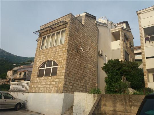 Crna Gora, Pržno, apartman