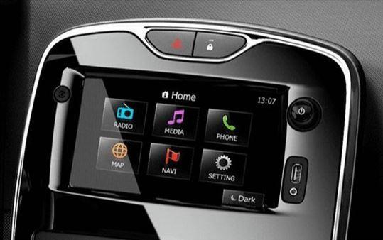 Medianav  media nav mape Reno i Dacia LG 2020