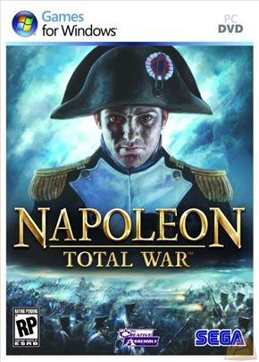 Napoleon Total War Imperial (2010)
